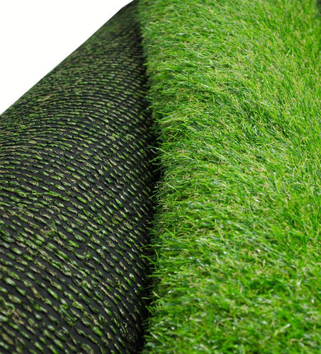 pasto artificial premium m2 35mm sintetico para jardin