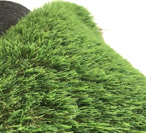 Pasto artificial sintetico para jardin 35mm precio por m2 for Antorchas para jardin precio