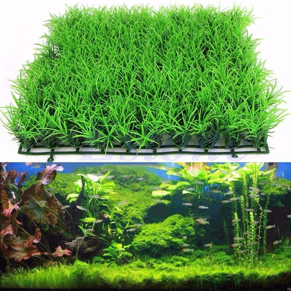Pasto o cesped artificial para acuarios oferta - Ofertas en cesped artificial ...