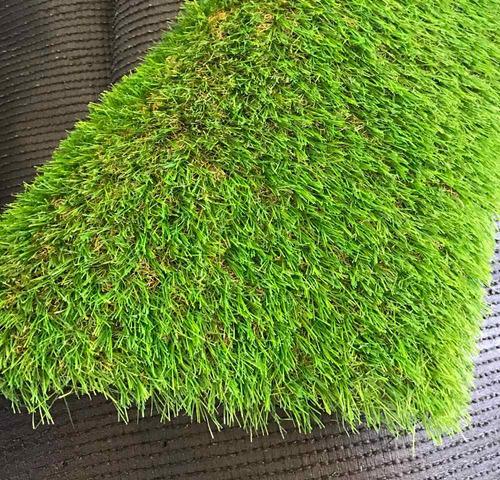 pasto sintetico artificial para jardin 30 mm