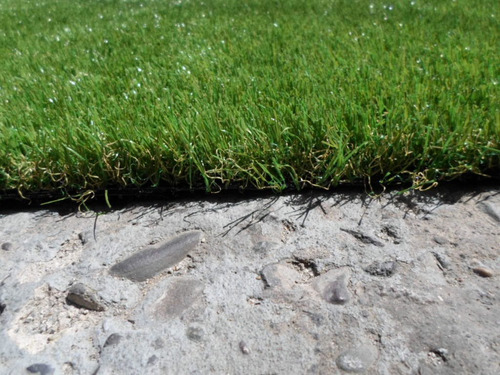 pasto sintético natura 35 mm