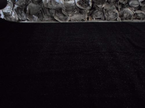 pasto sintético negro 10 mm