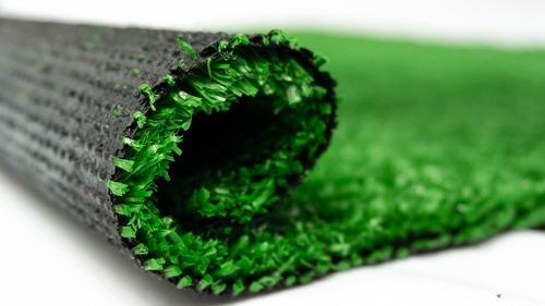 pasto tipo alfombra 12mm 10m2 green line