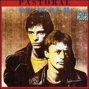 pastoral cd el album edicion caja acrilica