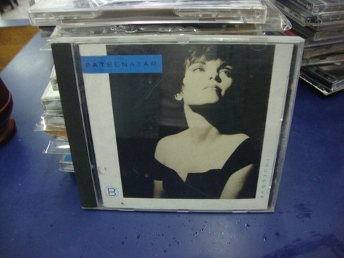 pat benatar - true love - cd importado