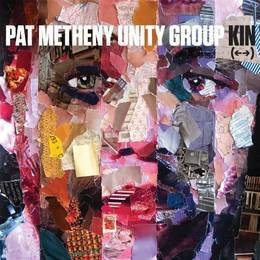 pat metheny unity group kin cd nuevo