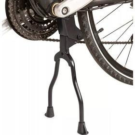 Pata Caballete Bicicleta Reforzado Aluminio Plegable R 26-29