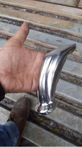 pata de aluminio para muebles y sofá