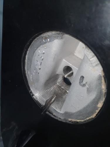 pata mercury derecha motor fuera de borda