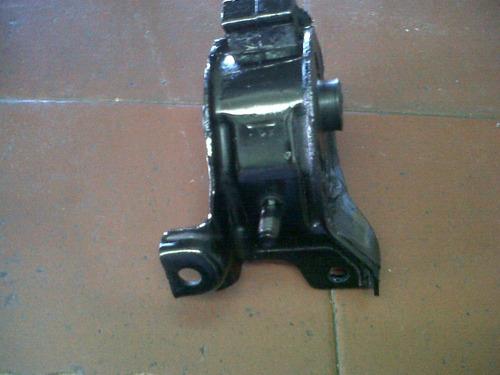 pata motor honda prelude 90-94 derecha (revulcanizada)