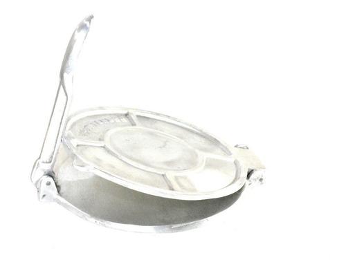 pataconera manual 25 cm diametro