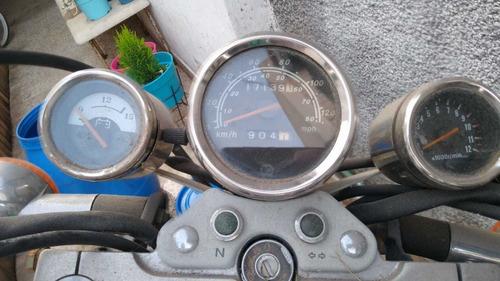 patagonia 250 zanella