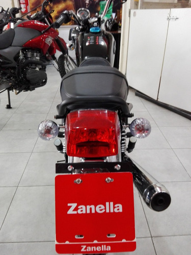 patagonia classic st 150  zanella custom/ choper (29)