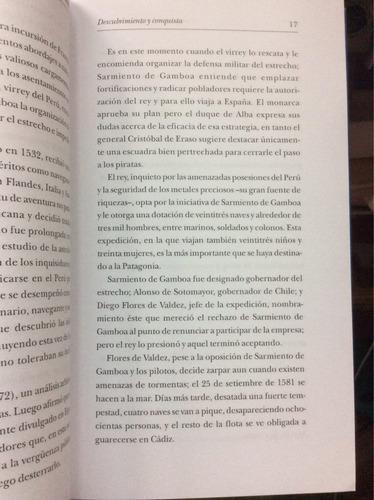 patagonia leyenda y realidad. roberto hosne