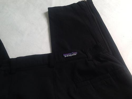 patagonia pantalon de alpinismo para mujer