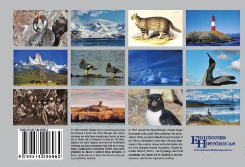 patagonia: un viaje a sus enigmas