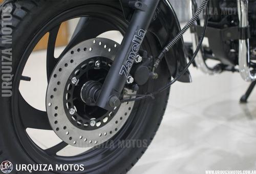 patagonian eagle 150 custom moto 0km urquiza motos