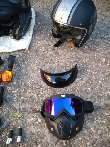 patagonian eagle 350 - mod 2018 -3200 km - equipamiento full