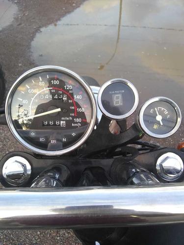 patagonian engle 350cc ( edicion limitada)