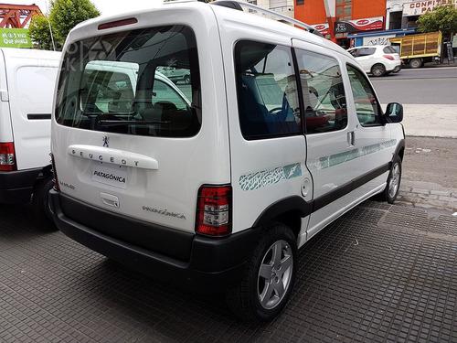 patagonica peugeot anticipo y cuotas albens 1º en venta 0