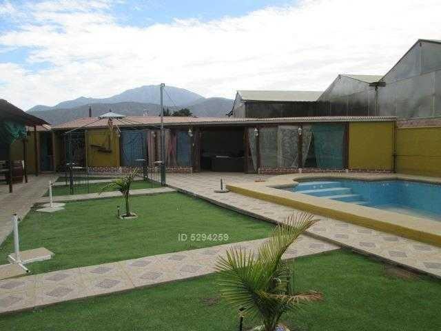pataguilla interior s / n
