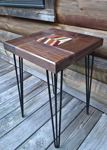 patas de hierro hairpin legs mesas escritorios