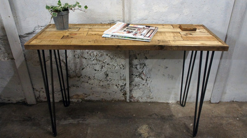 patas de hierro hairpin legs para bancos mesas escritorios
