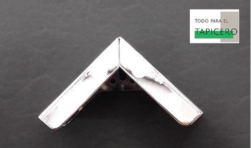 patas de metal para sillones - modelo 1 -