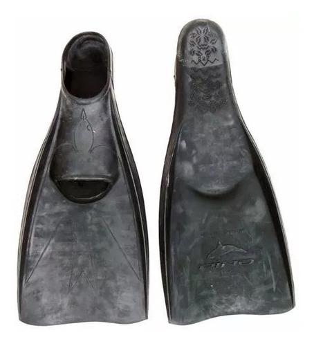 patas de rana pino rondine aletas 34 al 42 el combatiente