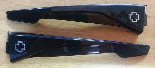 patas para lentes spy modelo logan
