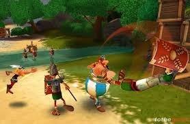 patch asterix & obelix - kick buttix play2