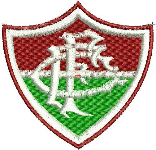 b910b6c13950a Patch Bordado Termocolante Escudo Time Fluminense(rj) 8