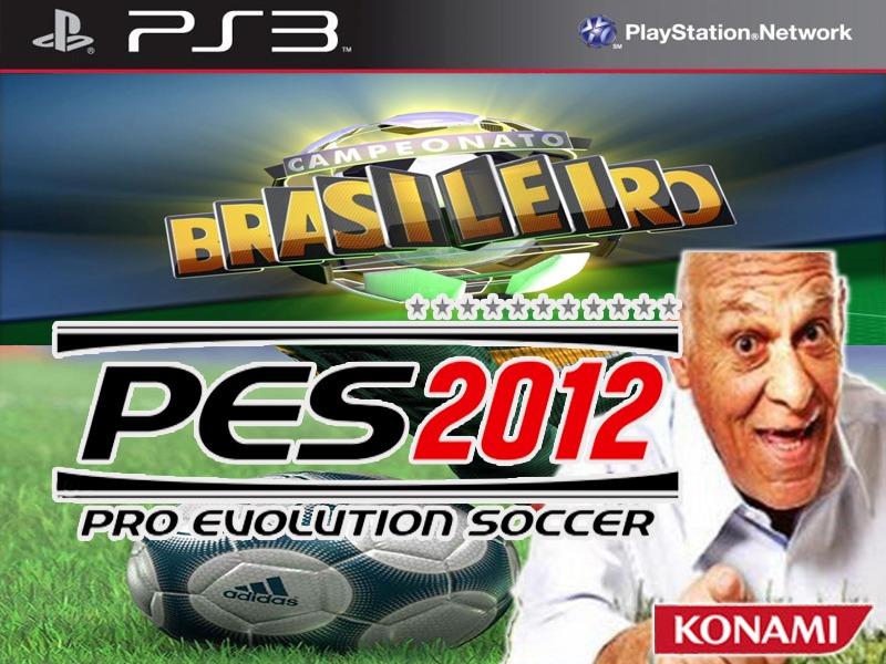 patch pes 2012 ps3 brasileiro