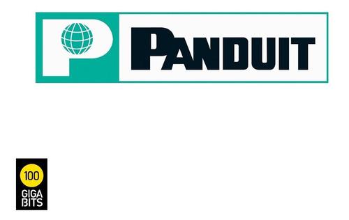 patch cord 110 rj45 giga-channel panduit
