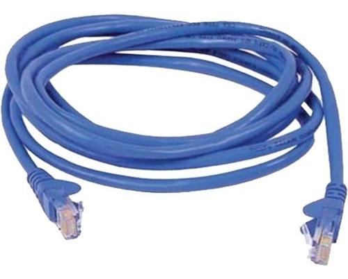 patch cord cat 5 10 metros / 4338