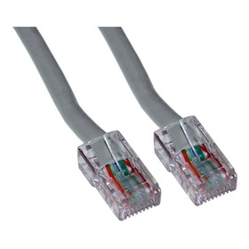 Patch Cord Cat 5 Cable De Red Armado De 25 Metros