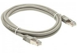 patch cord cat6 0,5 metros gris 50 cm