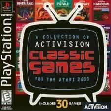 patch jogos clássicos do atari ps1/ps2