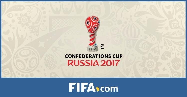 Patch Oficial Copa Das Confederações Rússia 2017 - R  29 724c293ae3cf4