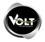 patch panel poe 5 portas giga volt entrada 12v/24v/48v
