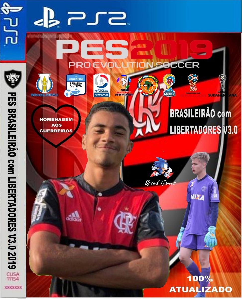 2009 COPA PS2 LIBERTADORES BAIXAR SANTANDER