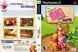 patch piglets big game ps1/ps2