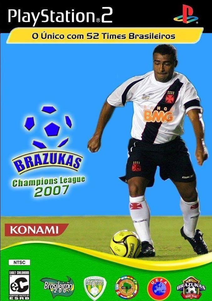 PARA 2008 PC BRAZUCAS BAIXAR