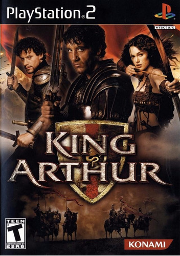 patche king arthur (gameplay2)