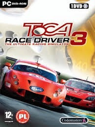 Patche Toca Race Driver3 (gameplay2)