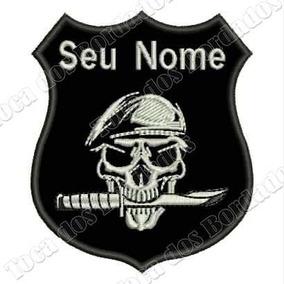 4cdf31f4f25c2 Caveira Policia Militar - Mais Categorias no Mercado Livre Brasil