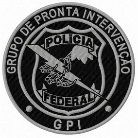 7a8ab85bf3 Brasao Policial no Mercado Livre Brasil