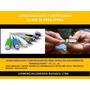 Certificación Y Conectorizacion De Fibra Optica
