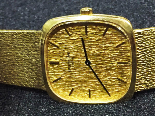 patek philippe relógio