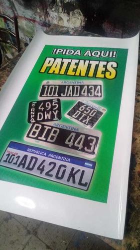 patentes ya!!!!! whatsapp :3512761017 o llama al 3512565102